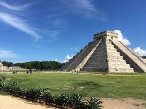 Chichen Itza - 7th Wonder of World