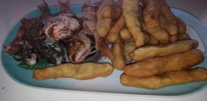 Hellshire Fish & Festival